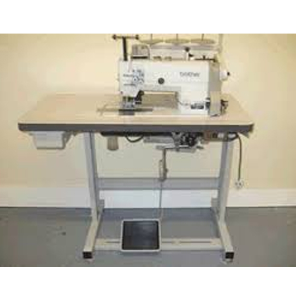 Brother B872 3inch Curtain Taper Sewing Machine