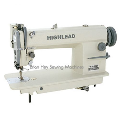 Highlead GC128-MD3 Sewing Machine