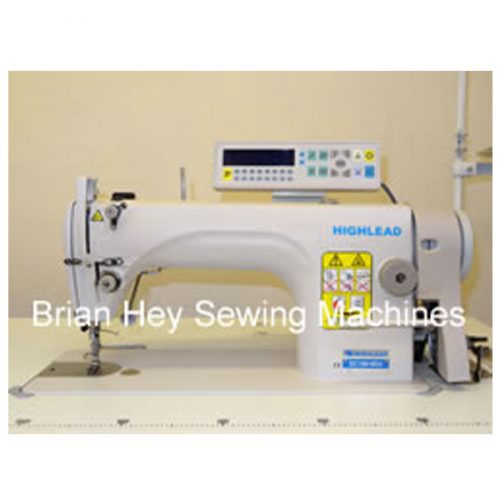 Highlead GC188 MD4 Sewing Machine